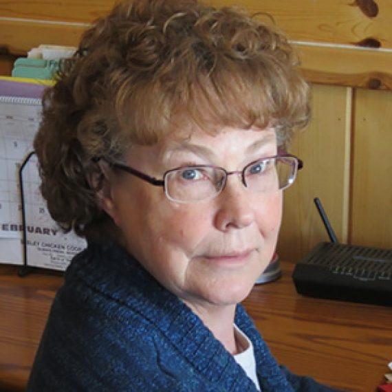 Deb Dillree, Administrative Coordinator