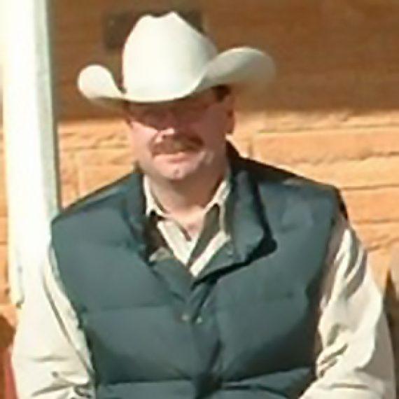 Steve Jester, Executive Director