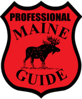 Professional Maine Guide