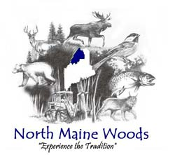 North Maine Woods