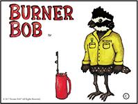 Burner Bob