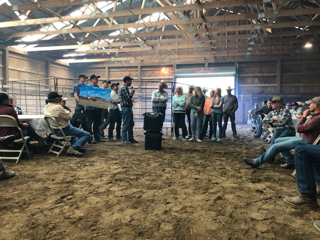 Tanner Family Grouse creek UT WWLW 2019 barn presentation