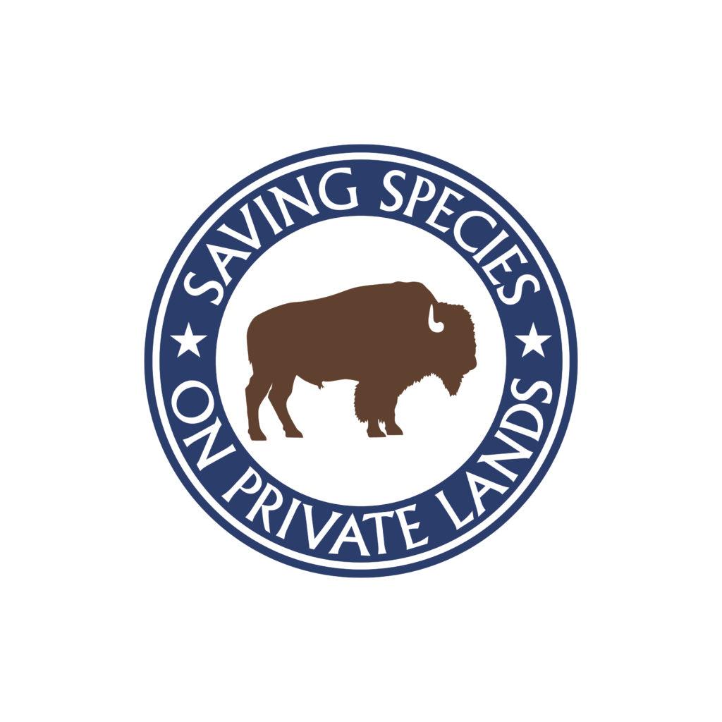 Saving Species Logo